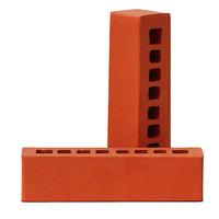 Кирпич Красный Половинка (формат 0,5 НФ)